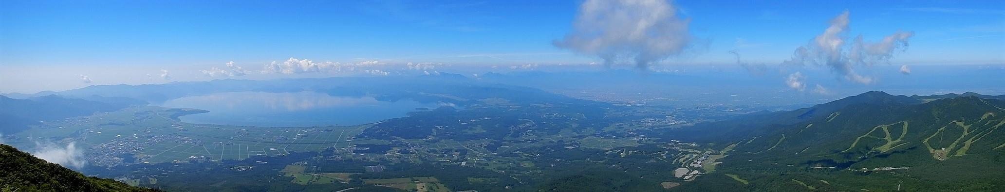 バンダイクワガタ咲く磐梯山へ ~ 2019年6月26日_f0170180_17200685.jpg
