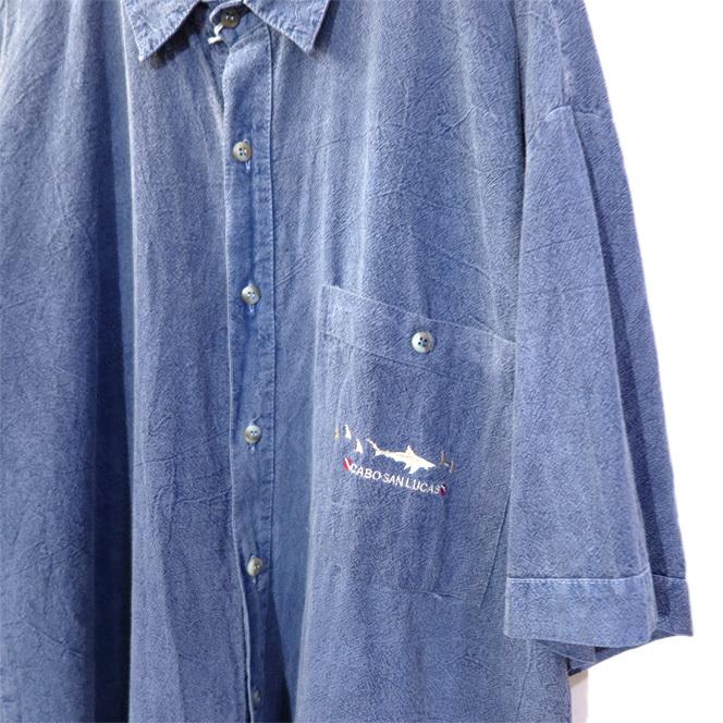 blue shirts._d0187983_21295537.jpg