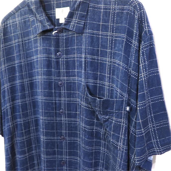 blue shirts._d0187983_21301268.jpg
