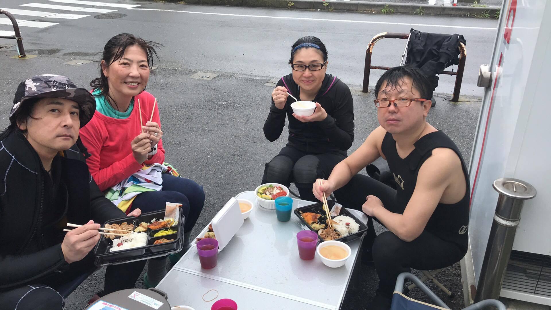 6月29日 葉山で大賑わい!_f0151886_15363346.jpg