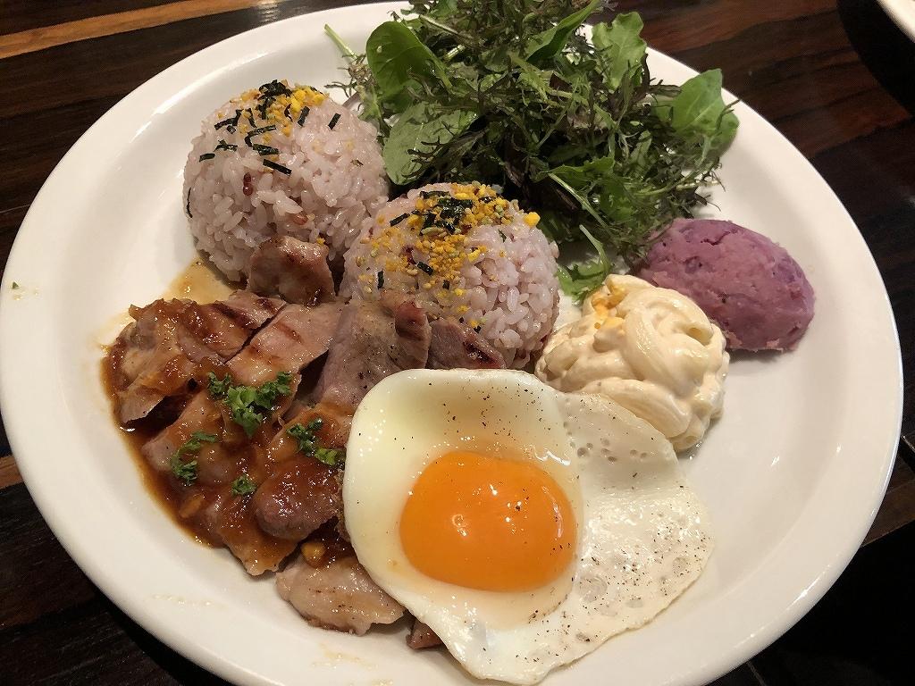 Aloha Table@大崎_b0400788_12131120.jpg