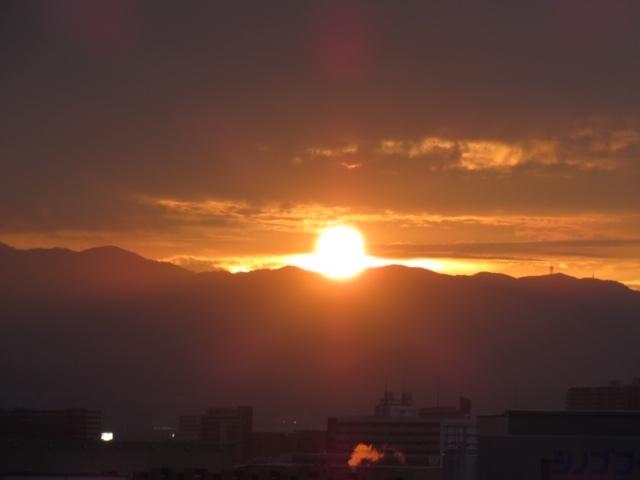 夕方の風景_f0204295_15283922.jpg