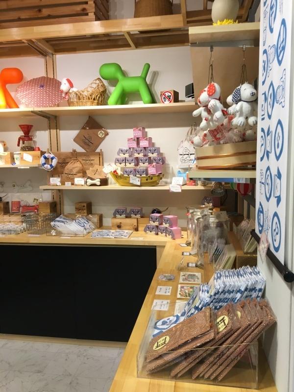 G&Seaさん 鎌倉小町通り店_b0275998_22433815.jpeg