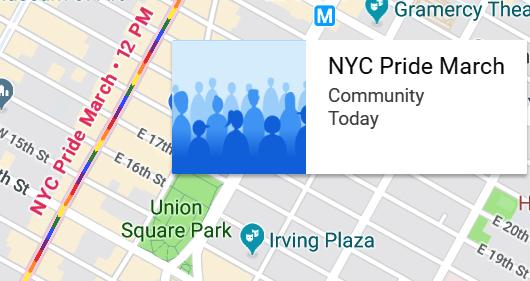 Google Mapで、NYのパレードのコース、確認できます_b0007805_23154100.jpg