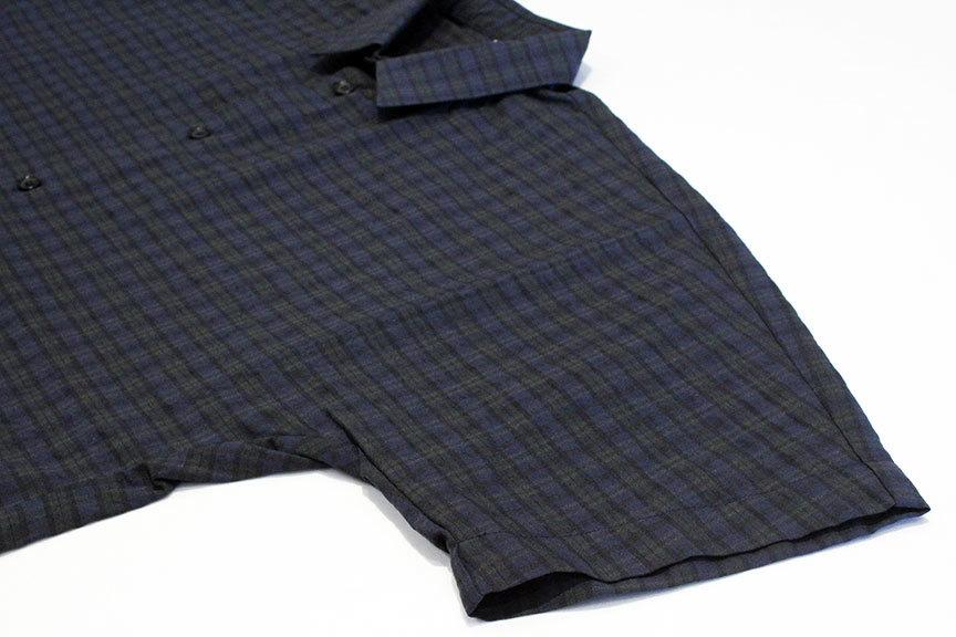 "HEALTH (ヘルス) \"" Dolman sleeve shirts #1 \""_b0122806_12312236.jpg"