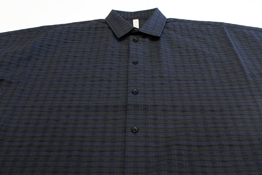 "HEALTH (ヘルス) \"" Dolman sleeve shirts #1 \""_b0122806_12313646.jpg"