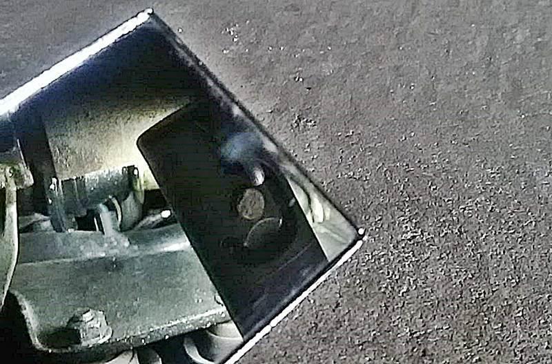 MCCスマート クーペ 愛媛県より点検/クーペ 大分県よりスタッドボルト交換・電波式スペアーキー_d0345614_19555164.jpg