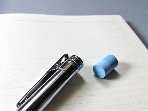 ハイカラ鉛筆ホルダーのハイカラを守る工夫。_f0220714_10291423.jpg
