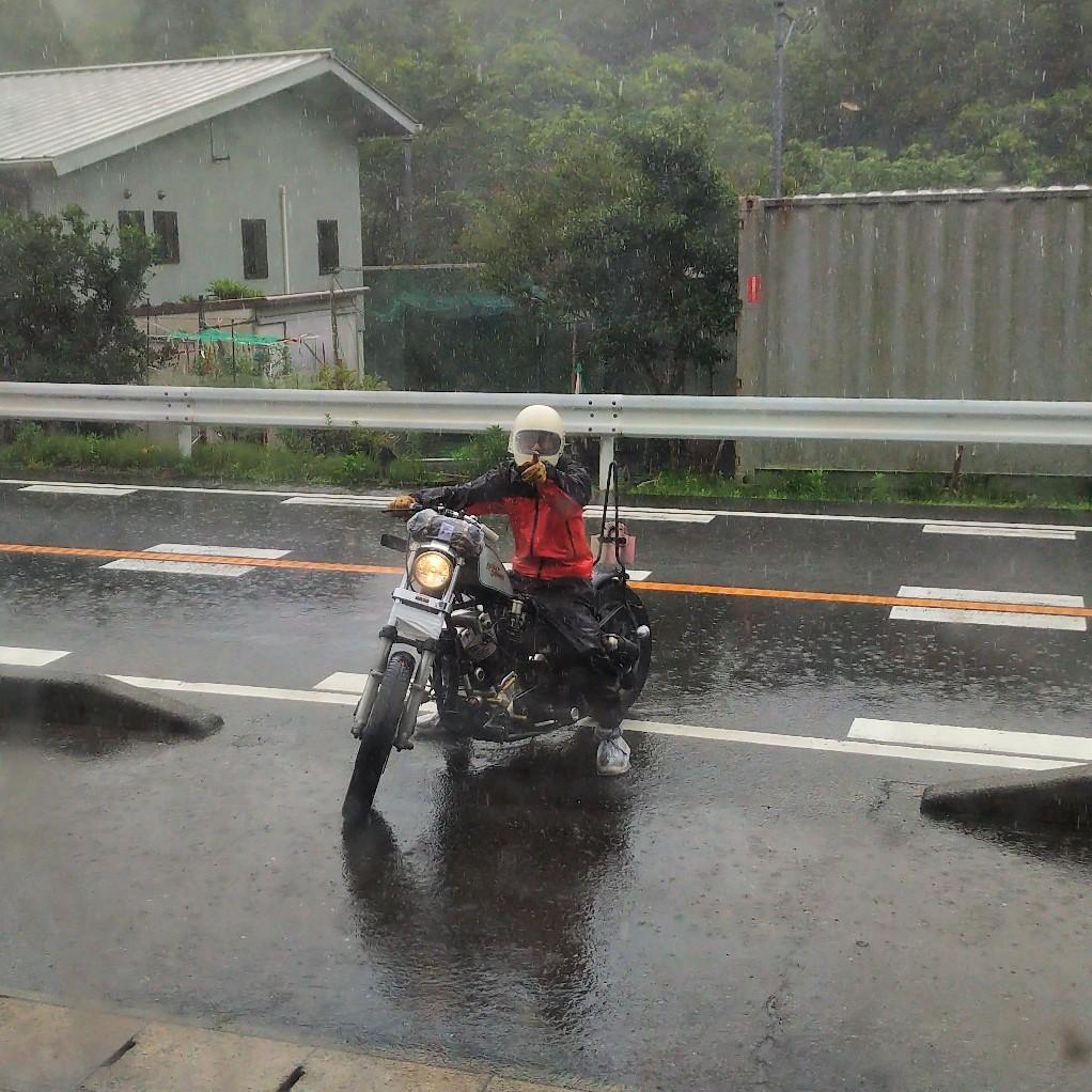 週末に限って雨!今週..._a0159215_23134239.jpg