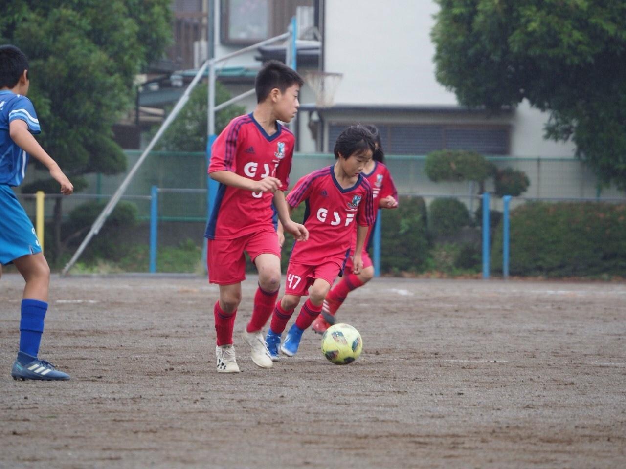 6/29(土) 5年生 練習試合_a0109316_19323959.jpg