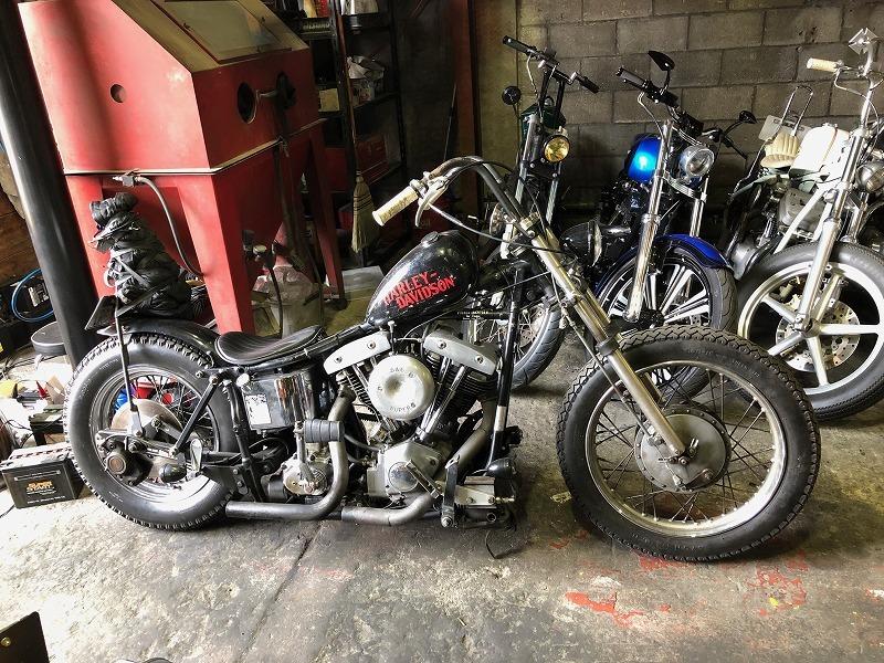 梅雨が明けたら、バイクに乗ろう!! きっと、灼熱の夏ではないはず!?_a0110720_12545026.jpg