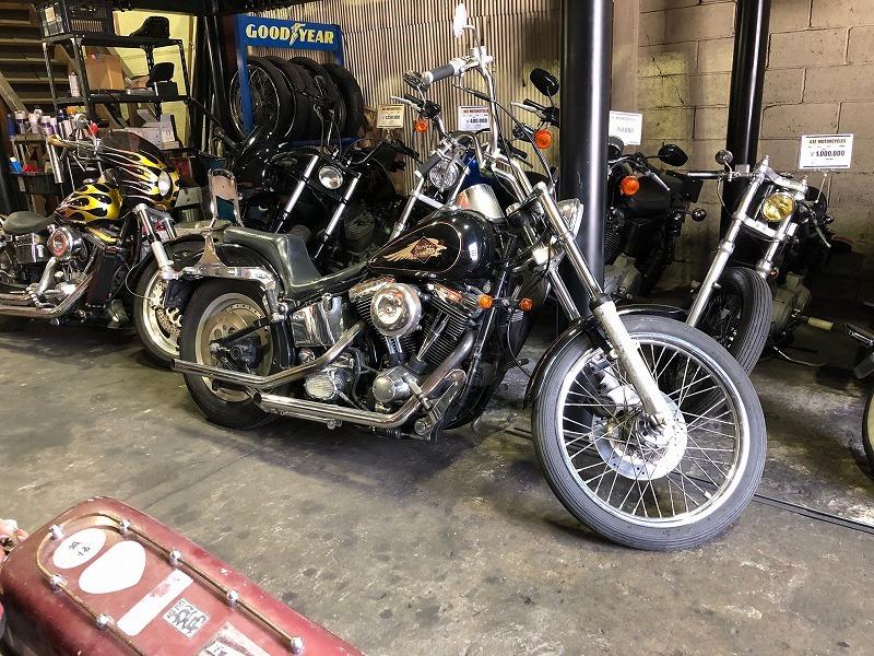 梅雨が明けたら、バイクに乗ろう!! きっと、灼熱の夏ではないはず!?_a0110720_12552303.jpg