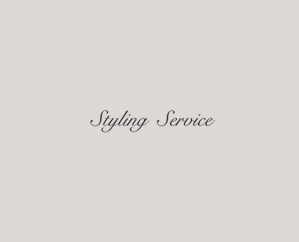 Styling Service って何⁈by Instagram_d0336521_09171541.jpg