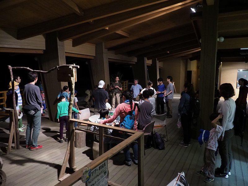 2019年度 第一回くんじゃん山学校 「森のナイトウォーク」_f0121321_16133852.jpg