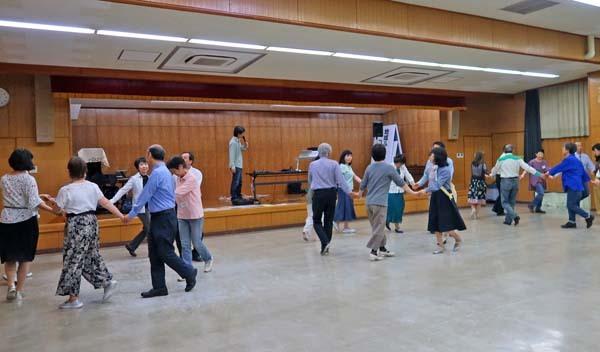 6月29日 例会 初心者講習会12日目_b0337729_08564787.jpg