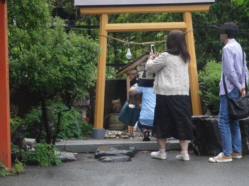 夏越の大祓_c0111229_19254957.jpg