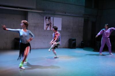 Dancesemble 第1回公演、賑やかに終わる_d0178431_12363159.jpg