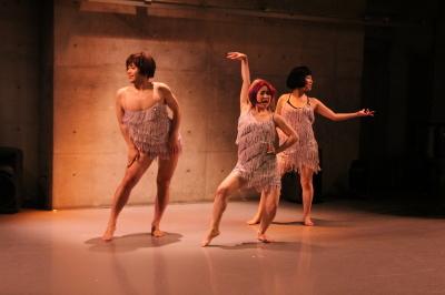 Dancesemble 第1回公演、賑やかに終わる_d0178431_12383988.jpg