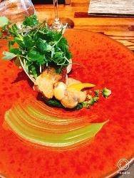 谷町フランス料理 i4hara(イシハラ)さん_a0059035_22432959.jpg