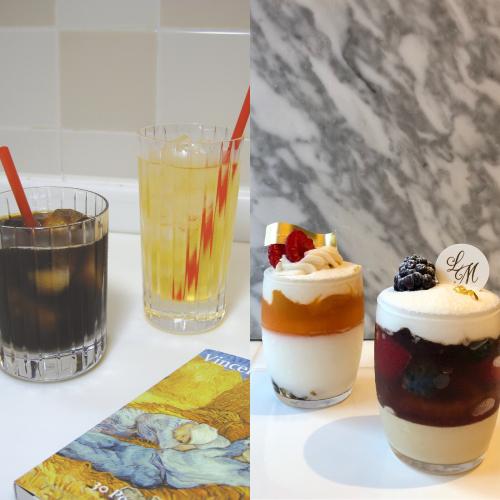 夏のスイーツやケーキとコーヒーを楽しむ2つの会を催します。_f0203335_22435133.jpg