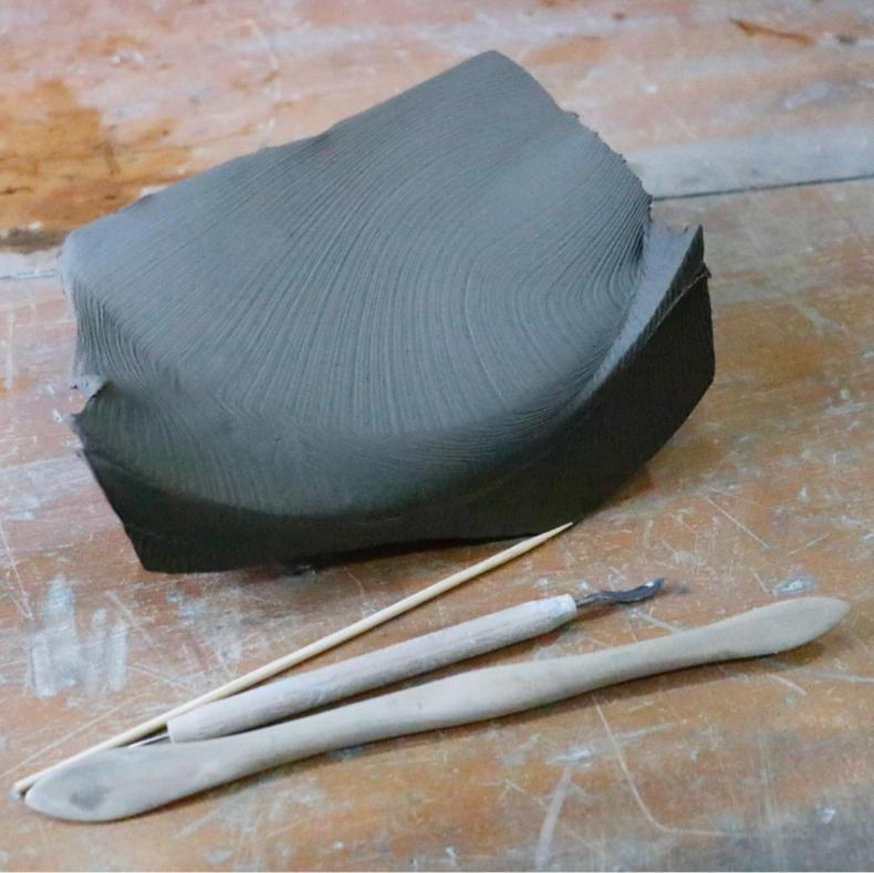 陶芸粘土あそび、メーカーズベースにて_c0060143_02540398.jpg