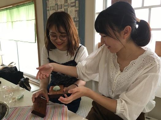香川大学茶道部表千家_c0227958_19083124.jpg