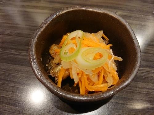 渋谷で沖縄料理58(ゴッパチ)_c0100865_11540843.jpg