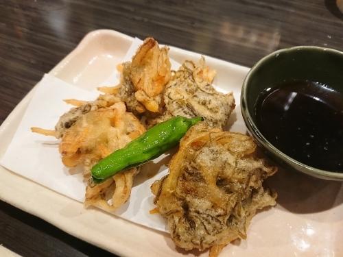 渋谷で沖縄料理58(ゴッパチ)_c0100865_11543615.jpg