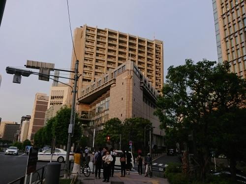 柳家三三独演会 @赤坂区民センター_c0100865_12065670.jpg