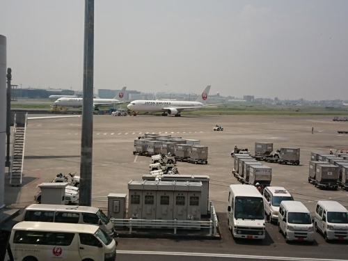 沖縄ひとりっぷ 旅の始まり_c0100865_12365251.jpg