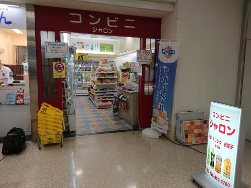 沖縄ひとりっぷ 旅の始まり_c0100865_12401768.jpg