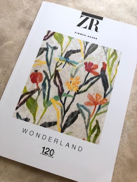ZIMMER+ROHDE(チマー・ロード)新作発表 ウィリアムモリス正規販売店のブライト_c0157866_02060607.jpg