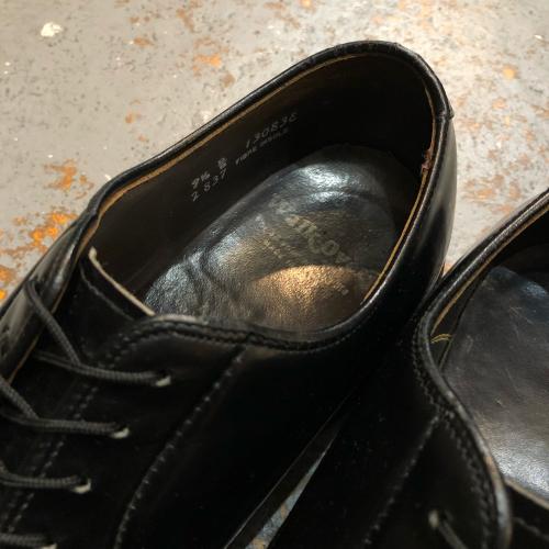 ◇ Walk-Over Postman Shoes ◇_c0059778_19503203.jpg