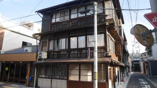 津山の旅館建築_f0130879_20444343.jpg