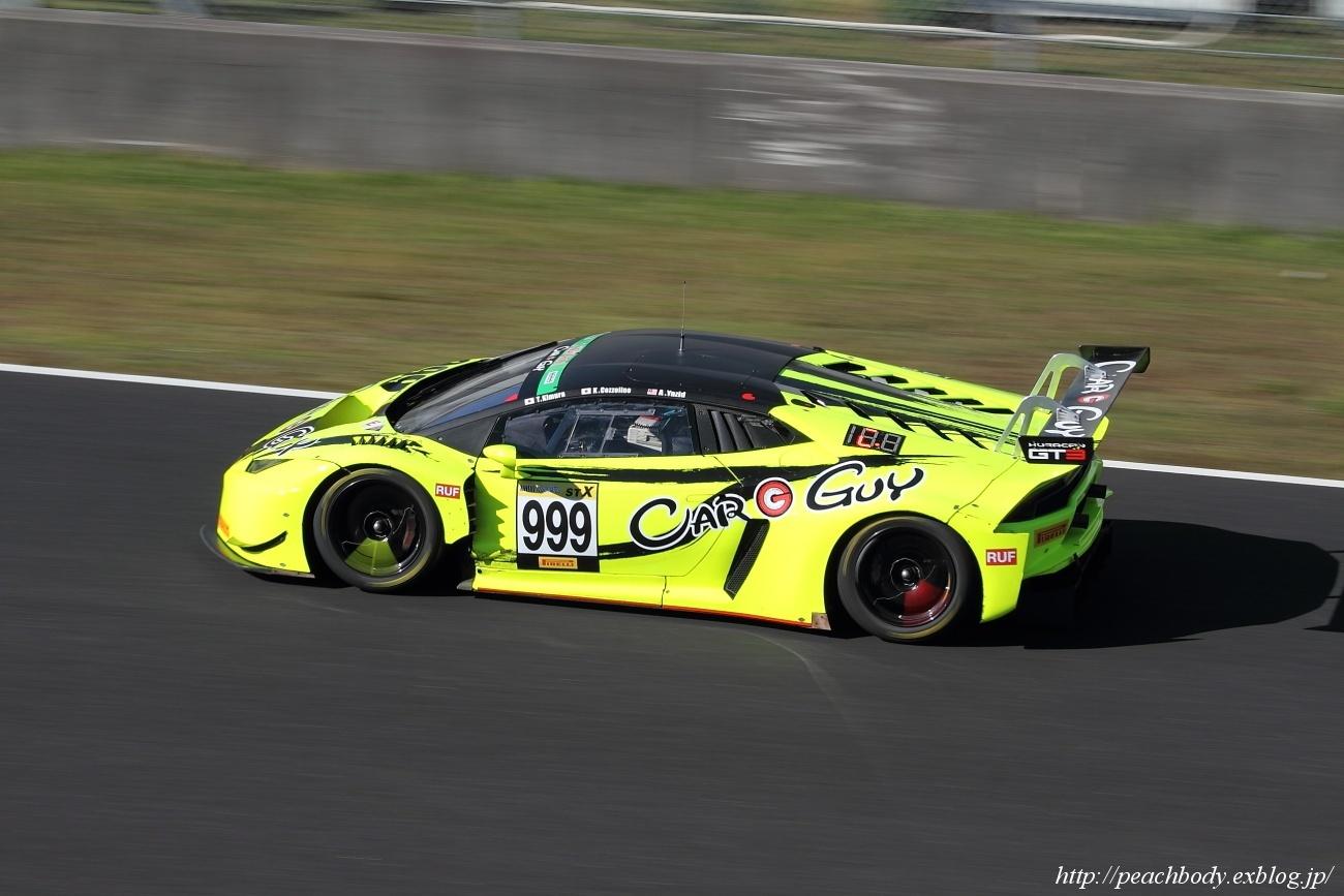 ピレリスーパー耐久シリーズ2018 第6戦 スーパー耐久レース in 岡山_c0215885_12085866.jpg