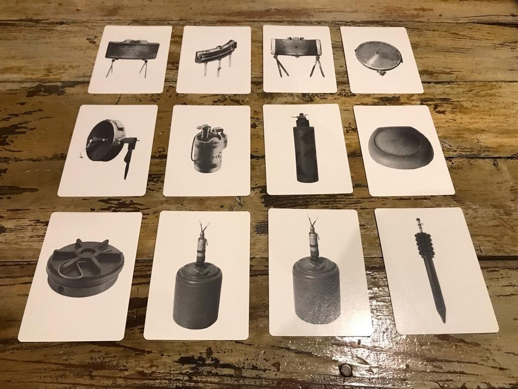 マグネッツ神戸店7/3(水)Vintage入荷! #3 Military item Part1!!!_c0078587_23374769.jpg