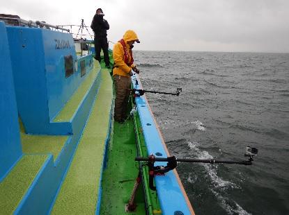 釣りはのんびりなど_e0077899_1155121.jpg