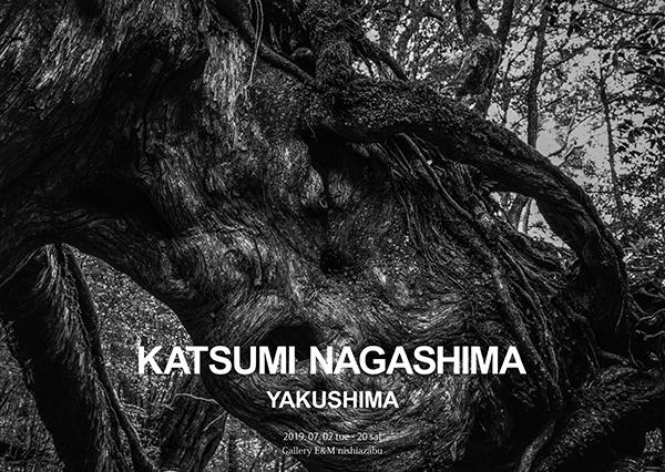 永嶋勝美写真展「YAKUSHIMA(屋久島)」最終週、3日目、今日も先輩や友人達が!_b0194208_22020704.jpg