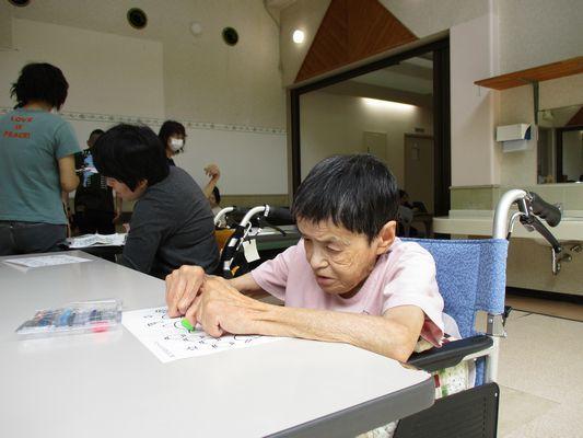 6/28 創作活動_a0154110_10075368.jpg