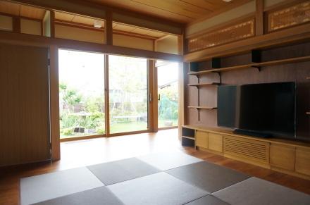 『小原田の数寄屋』完成しました。_e0197748_12191969.jpg