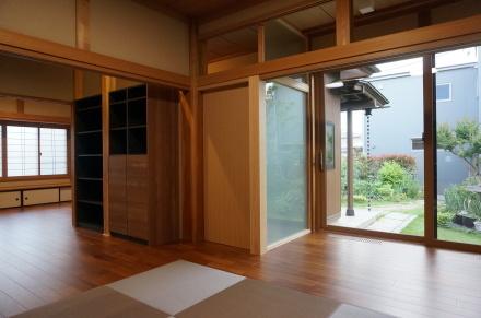 『小原田の数寄屋』完成しました。_e0197748_12204411.jpg