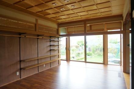 『小原田の数寄屋』完成しました。_e0197748_12220112.jpg