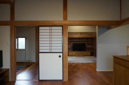『小原田の数寄屋』完成しました。_e0197748_12222940.jpg