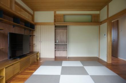 『小原田の数寄屋』完成しました。_e0197748_12233139.jpg