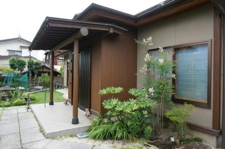 『小原田の数寄屋』完成しました。_e0197748_12251992.jpg