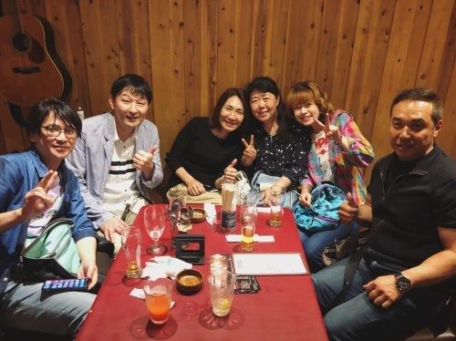 花咲ツアー2019、沖縄、福岡編_e0071652_10435920.jpg