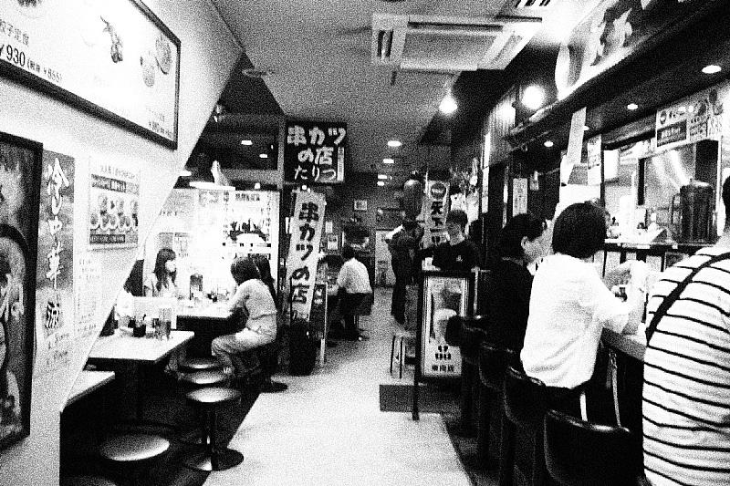 【隠れ家のキッチン!】もりわきハンバーグ @ひがしむき商店街・奈良_b0008655_21133188.jpg