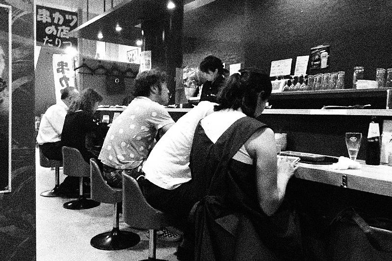 【隠れ家のキッチン!】もりわきハンバーグ @ひがしむき商店街・奈良_b0008655_21140676.jpg