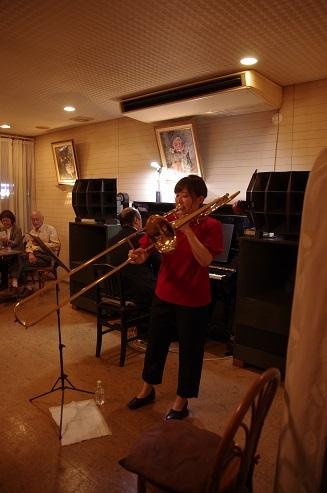 去る6月15日に開催された「アランフェス・カフェコンサート」の模様…_d0159273_08515017.jpg