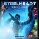 唯一無二の強烈なハイトーン・ヴォーカル再び! STEELHEARTがLIVE作をリリース!_c0072376_14330493.jpg